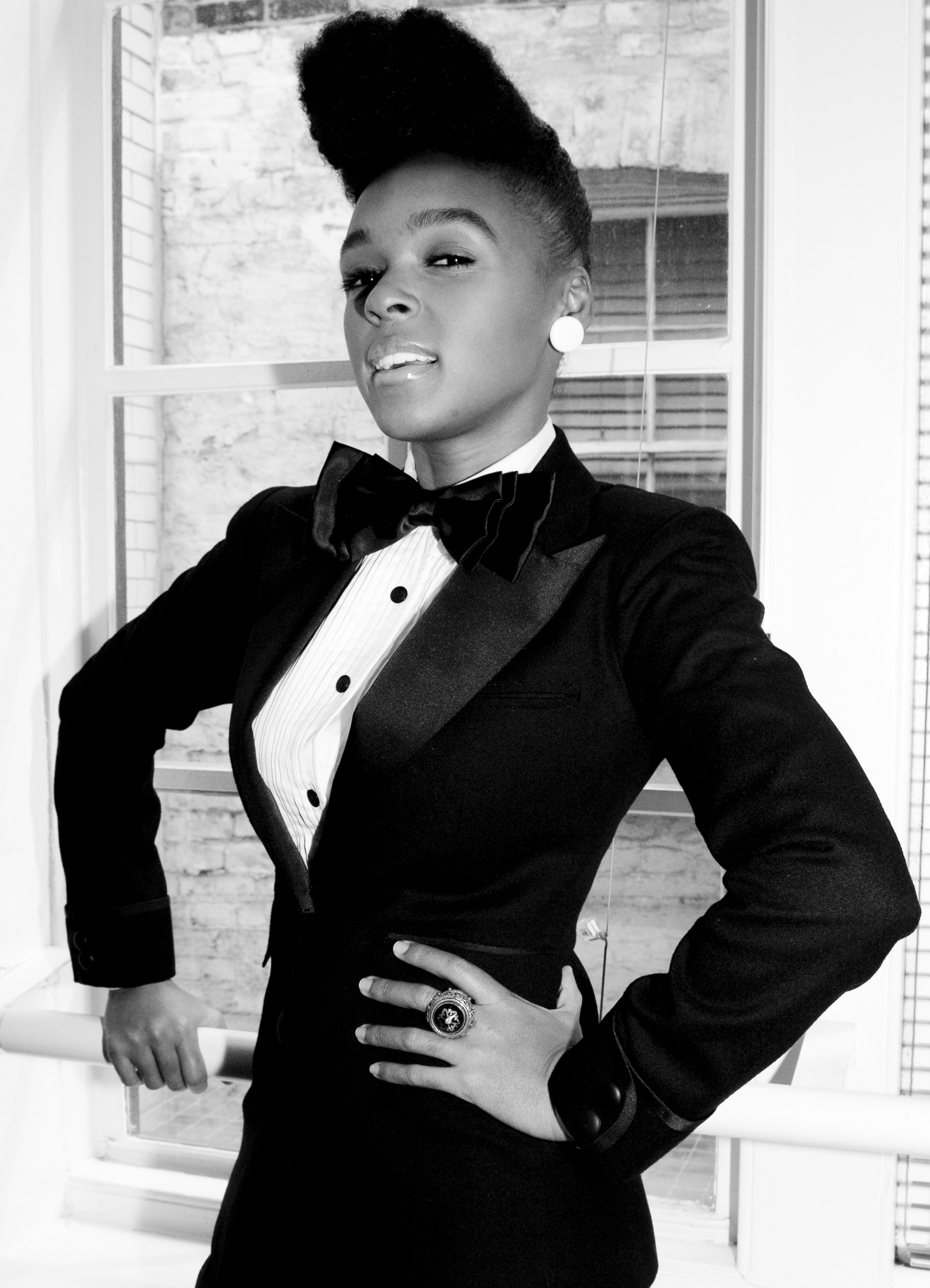 Janelle Monáe | things i've seen.....